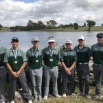 NDN Golfers Win Waxahachie Tournament, II Places 3rd
