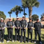NDN Golf Places 10th @ Horseshoe Bay