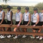 Lady NDNS Golf Finish 4th @ Preview