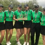 Lady NDNS Win 1st @ Squaw Valley