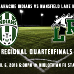 NDN Soccer vs Lake Ridge Eagles