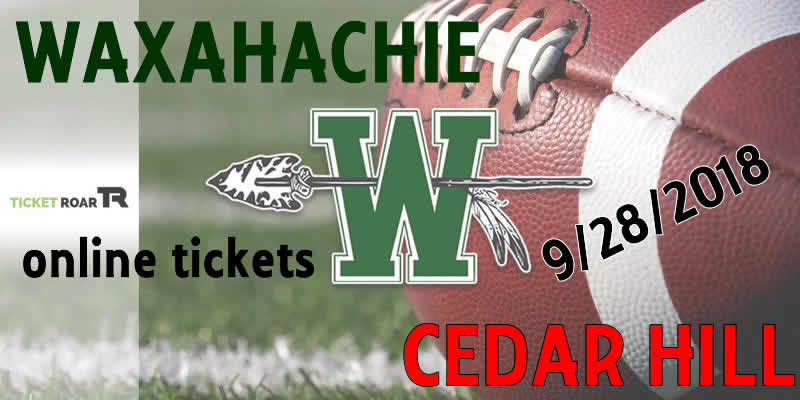 Online Football Tickets (Home Games)