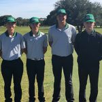 M3 NDN Golf Competes @ Heritage Tournament