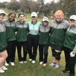 Lady NDN JV Golfer Wins 3rd @ Diamond Oaks