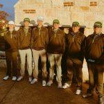 NDN Golf Wins Burleson Centennial Tournament; Place 3 in Top 10