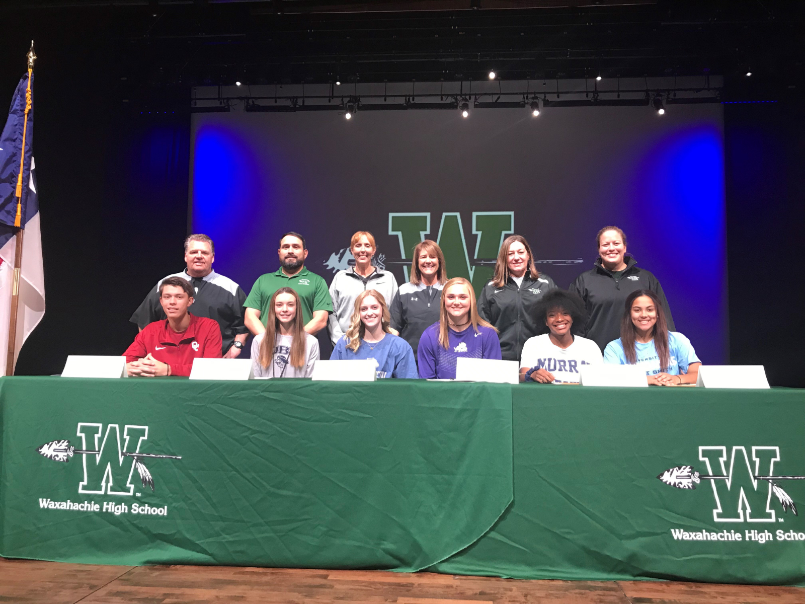National Signing Day Round 1