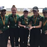Lady NDNS Golf Wins 2nd at Cleburne