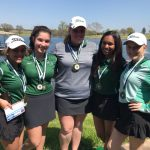 JV Girls Win Waxahachie Tournament