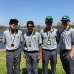 V3 Boys Win Waxahachie Tournament