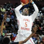 Midlands HS Basketball Stat Leaders via The State