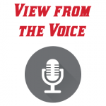"""View from the Voice"" – January 12, 2016"