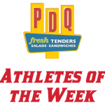 PDQ Athletes of the Week – January 11, 2016