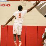 AC Flora Boys Varsity Basketball beats Lower Richland 61-46