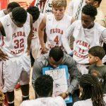 AC Flora High School Boys Varsity Basketball beat Chapin High School 79-54