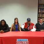 Six Sign On National Signing Day
