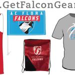 Get your Falcon gear at www.GetFalconGear.com