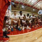 AC Flora High School Boys Varsity Basketball beat Dreher High School 77-48