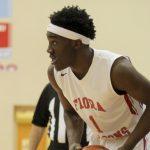 AC Flora High School Boys Varsity Basketball beat Lancaster High School 70-54