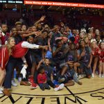 AC Flora Basketball Beats Seneca to take Upper State Title