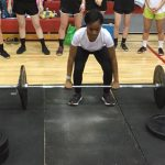 Falcon Strength Female State Meet – Record Set