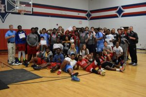 2016 Boys Region Strength Meet