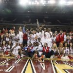 AC Flora Boys Basketball beats Midland Valley For State Championship