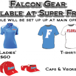 New Falcon Gear Available Tonight At Super Friday