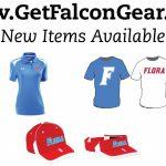New Falcon Gear on www.GetFalconGear.com