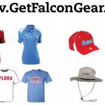 Get Your Falcon Gear Now