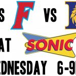 It's AC Flora vs Lexington At Sonic Wednesday