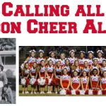 Calling All AC Flora Cheer Alums