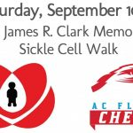 AC Flora Cheer To Assist With Sickle Cell Walk Saturday