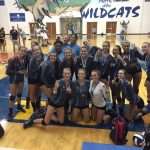 AC Flora Varsity Volleyball Finishes 2nd in the Lexington Wildcat Invitational
