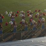 AC Flora High School Junior Varsity Football beat Orangeburg-Wilkinson High School 30-26
