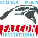 AC Flora Cheer To Host Falcon Invitational Wednesday
