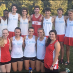 Flora Boys and Girls Cross Country Teams Qualify for State Championships