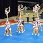 AC Flora Cheer Places Fifth At State (video)