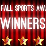 2016 Fall Sports Awards Winners & Video