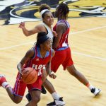 Basketball Photos: Varsity vs. Lower Richland – 01/13/17