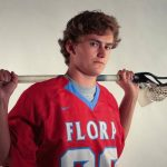 Sam Duffie Named The State's Boys Lacrosse Player of the Year