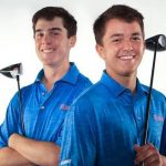 Ryan Marter and Jack Parrott Named The State's Boys Golfers of the Year