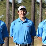 Boys Golf Places Three On All-Midlands Team
