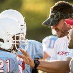 AC Flora High School Junior Varsity Football falls to Lower Richland High School 20-12