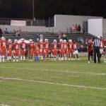 Varsity Football vs Midland Valley - 10/13/17