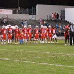 Football Photos: Varsity Football vs Midland Valley – 10/13/17