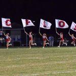 Football Photos: Varsity Football vs Lower Richland – 10/20/17