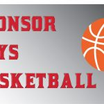 Support Boys Basketball – Become a Sponsor