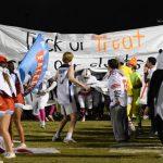 Varsity Football vs Dreher - 10/27/17