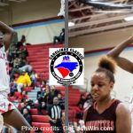 Two Falcons Selected for Carolinas Classic All-Star Basketball Games