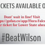 Tickets Available Online for Boys Basketball Lower State